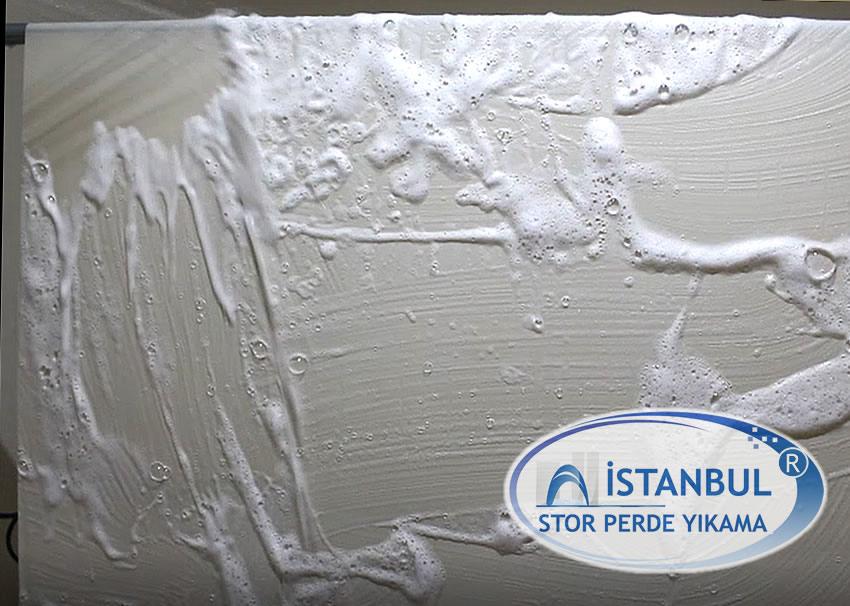 Üsküdar stor perde yıkama Yıkanmış stor